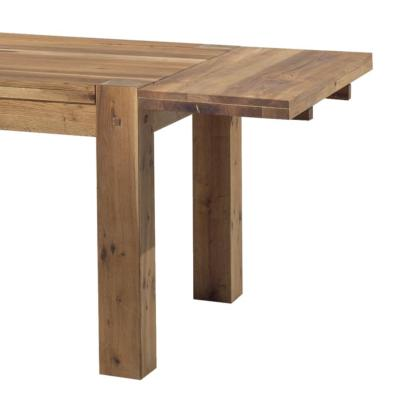 Allonge de table en chêne 50cm