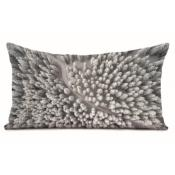 Coussin 40 x 68 sapins